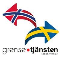Grensetjänsten Norge-Sverige
