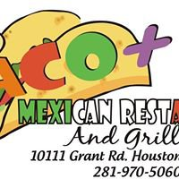 Taco plus mexican restaurant & grill