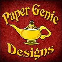 Paper Genie Designs