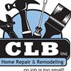 CLB Home Repair & Remodeling, Inc