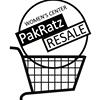 Pak Ratz Resale