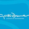 Gato Dumas Colegio de Gastronomía thumb