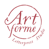 Artforme Letterpress Studio
