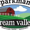 Sparkman's Cream Valley