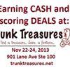 Trunk Treasures