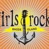 Girls Rock! Rhode Island