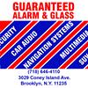 Guaranteed Alarm, Inc.