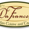 Da Francesco's Ristorante and Bar