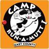 Camp Run-A-Mutt East County