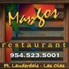 Mangos Restaurant & Lounge