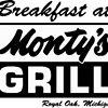 Monty's Grill