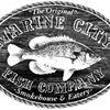 'The Original' Marine City Fish Company -Smokehouse and Eatery-