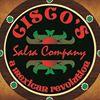 Cisco's Salsa Company
