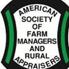 American Society of Farm Managers and Rural Appraisers