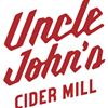 Uncle John's Cider Mill (Official Page)