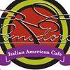 Pomodoro's Italian American Café in Mooresville