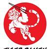 Tiger Ramen Japanese Noodle Stand