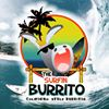 The Surfin Burrito