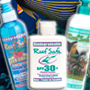 Reef Safe Suncare