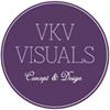 VKV Visuals, concept & design