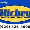 Hickey Roofing