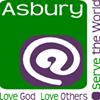 Asbury United Methodist Church, Springfield, Missouri