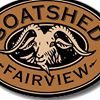 The Goatshed at Fairview