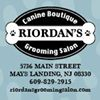Riordan's Canine Boutique & Grooming Salon