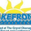 Lakefront Sports Centre Ltd.