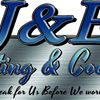 J & E Heating and Cooling LLC