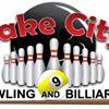 Lake City Bowling and Billiards