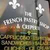 The French Pastry Shop & Creperie