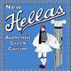 New Hellas Greek Restaurant