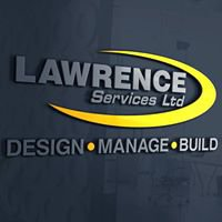 Lawrence Services Ltd - Design Manage Build.