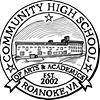 Community High School of Arts & Academics