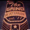 The Grind Skateboard shop