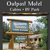 Outpost Motel, Cabins & RV Park