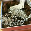 Crowning Glory Bridal Accessories