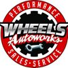 Wheels Autoworks - Sales and Service - Richmond Hill Ga