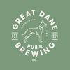 The Great Dane Pub and Brewing Co. - Wausau