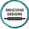 Delicious Designs Cookies