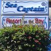Sea Captain Resort on Clearwater Beach