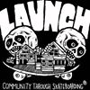 Launch Community Through Skateboarding