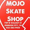 MOJO Skateboard shop
