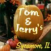 Tom & Jerry's of Sycamore featuring Catering by Diann