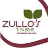 Zullo's Inc.