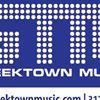 Greektown Music