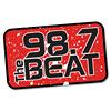 98.7 The Beat!