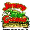 Jimmy Guana's restaurant