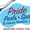 Pride Pools, Spas & Leisure Products